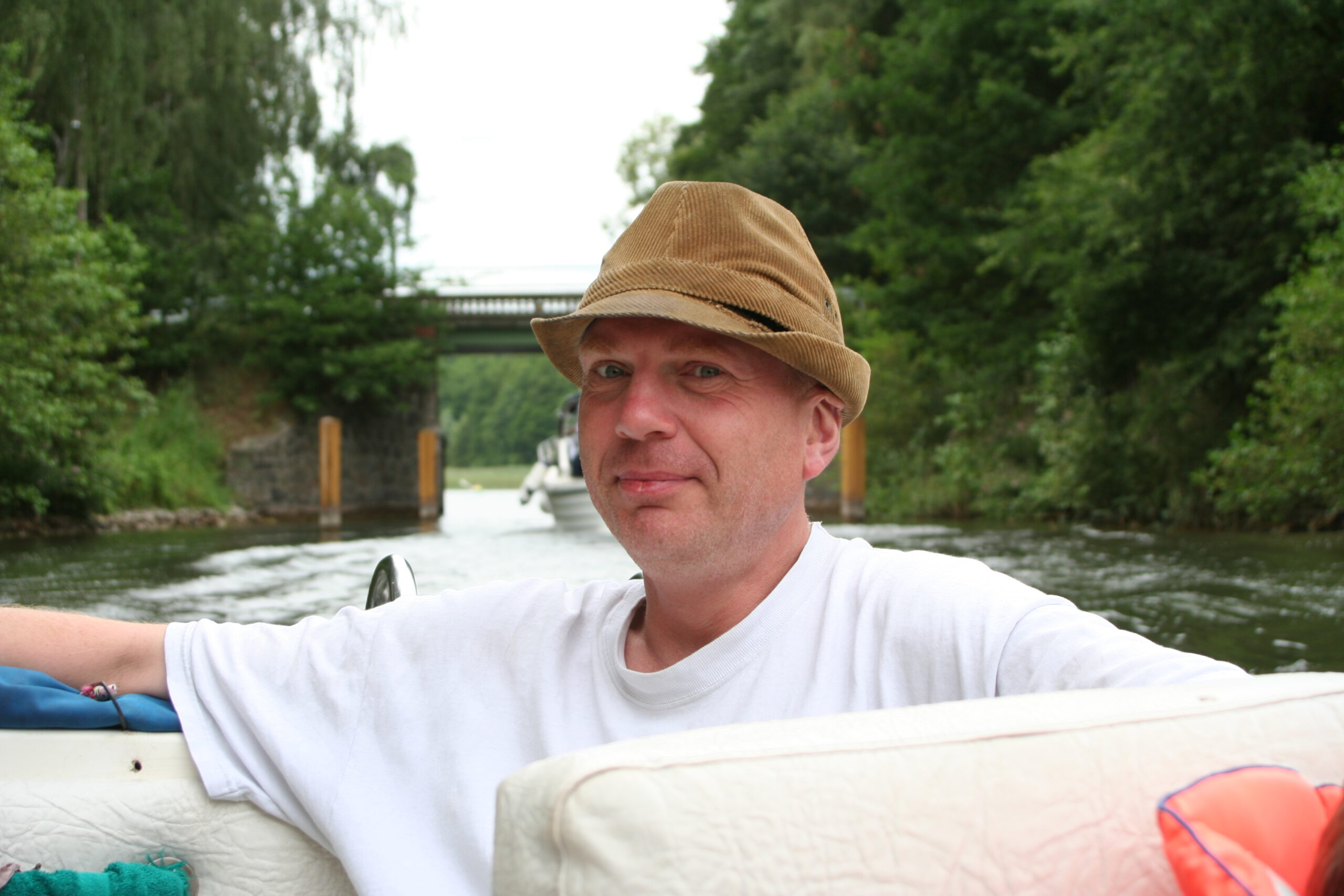 Hjalmar Thelen